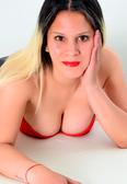 Miranda masajista tetona sensual zona Microcentro CABA